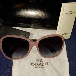 Coach Accessories - 🏷New Listing NWOT Coach Sunglasses